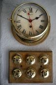 West Cork Clock