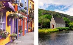 West Cork Town